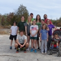 The McQuiston and McLachlan families