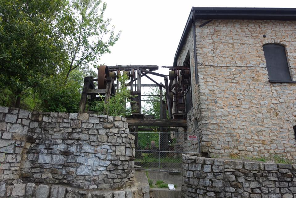 Former Masquerade (Old Excelsior Mill)