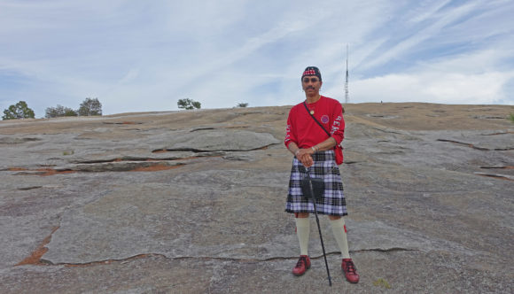 Sacred Stones and Standing Rock