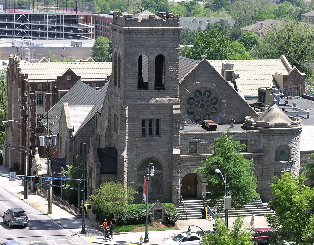 North Avenue Presbyterian Church