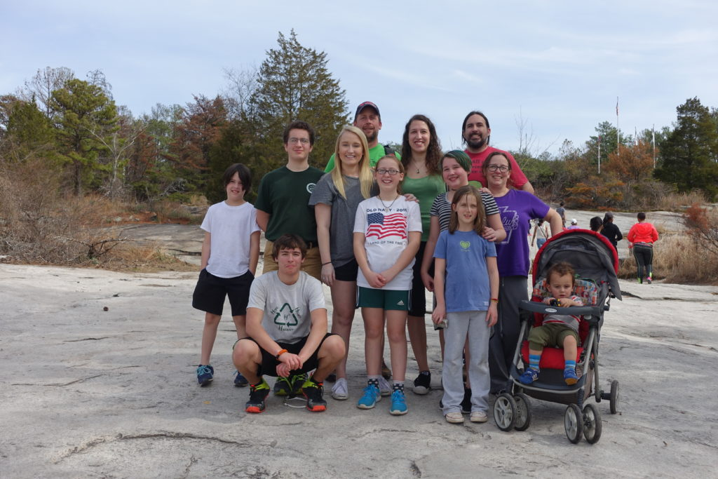 McQuiston and McLachlan Families