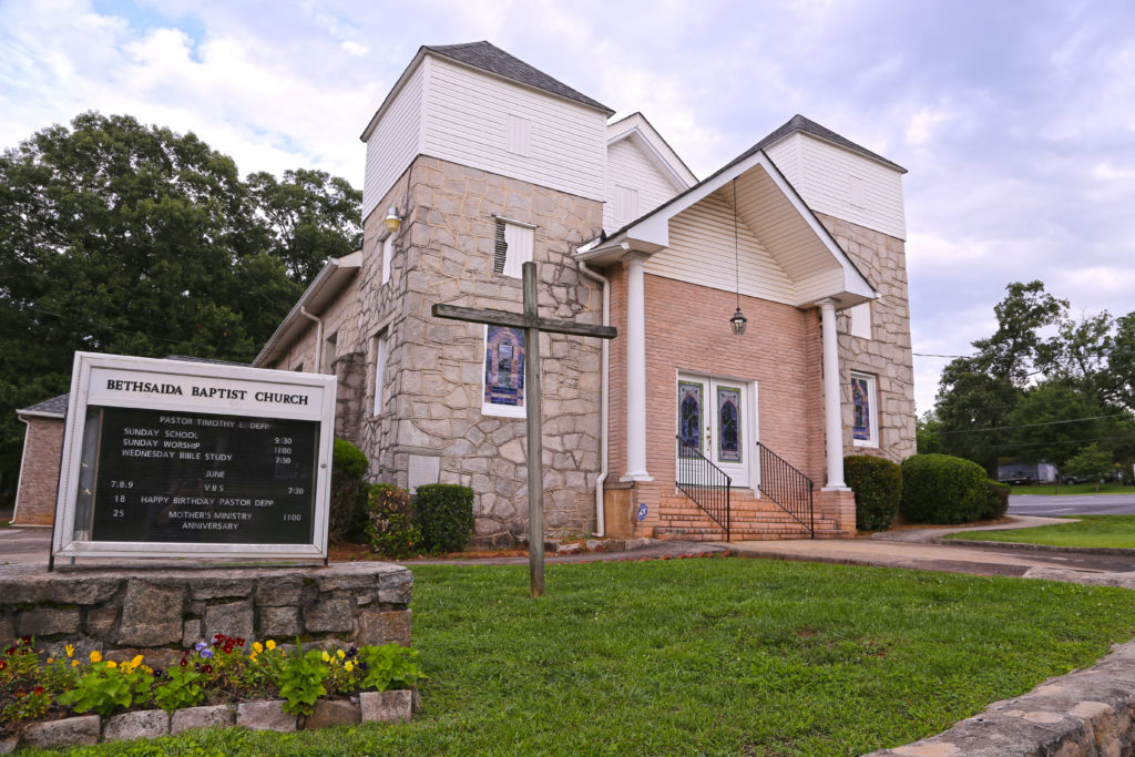 Bethsadia Baptist Church | Shermantown